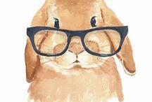 Wallpapers // Bunnies