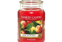 Yankee candles♡♡♡