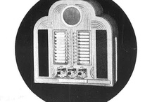 AMI Jukeboxes: the 1930s