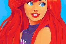 Living as a Redhead / by Morgan Utley