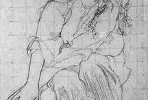 ミュシャラフ画