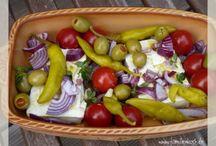 grieschisch essen