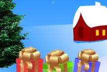 Felicitari animate de Craciun / Felicitari de Craciun ce aduc un zambet celor dragi. Felicitari cu Mos Craciun si felicitari cu reni, felicitari cu brad impodobit si cu cadouri, felicitari cu lumanari pentru a celebra Sarbatoarea Sfanta a Craciunului.