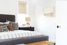 Guest / Alex Bedroom