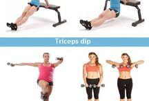 Arm exercise ises