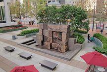 SF public spaces
