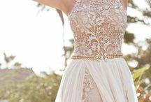 vestido de grado