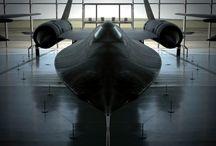 Aviones / Aviones de caza y molones