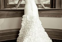 PHOTOGRAPHY - {indoor wedding}