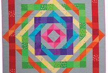 Quilts I dream of