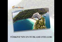 Türkiye'nin en iyi islami muhafazakar otelleri