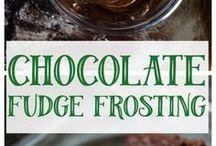 Шоколадная помадка в глазуриШоколад