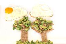 Egg Recipes / Recipes for eggs
