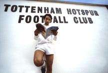 Tottenham Greats