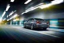 BMW 4 Serisi Coupé / Sportif çizgilerde yaşayan asil bir ruh. BMW 4 Serisi Coupé'yi en güzel fotoğraflarıyla keşfedin.