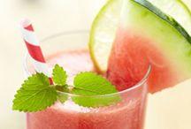 Succhi e centrifugati di frutta e verdura