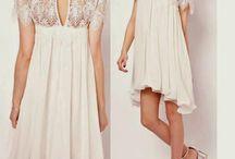 Clothes - Dress Statement