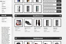MyCashflow themes / Cool themes for MyCashflow ecommerce platform.