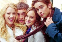 Gossip girl / I just love these people and these situations!  You know, you love me!! XoXo Gossip girl