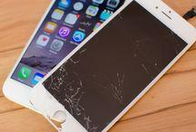 iphone screen repair cost in uk