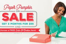 STAMPIN'UP PROMOTIONS