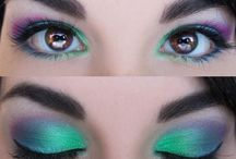 Holiday Playtime Makeup / by Dorothy-Anne Murphy