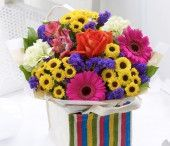 Get Well Flowers / FlowersDirect.ie - is an online flower store which offers a delivery service throughout Ireland and Worldwide
