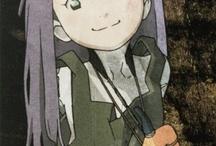 Anime y Manga / Las mejores series y personajes de todos los tiempos.