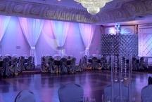Banquet Halls and ideas