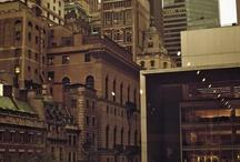 Architechure | Skyline / by Cris A