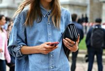 Chambray, Everyday