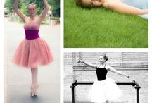 Dance / by Megan Loiacano
