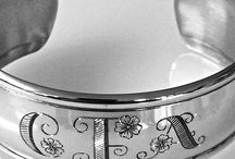 Engraved Jewelry & Gifts