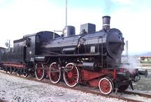 Locomotiva gruppo Gr 625