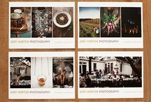 Photographer Promo / Portfolio / by Ines Opifanti