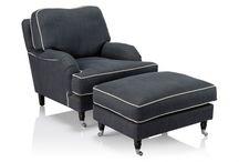 Chairs to Cherish