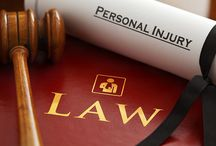 Personal Injury / Wrongful death, slip and fall accidents, dog bites, defective products, intentional acts and more. We can help.