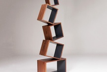 Creative furniture / by Suzanne Lasky