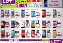 Mobiles & Tablets Offers - StoresnOffers
