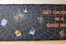 Halloween Biblio.