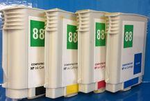 HP Compatible Cartridges
