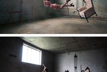 LEVITATION PHOTOGRAPHY
