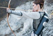 Archery & al