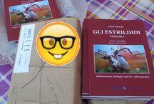 Gli Estrildidi / libro dedicato al mondo degli Estrildidi...