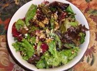 Culinary - Salad / by Anita @ Bloomin Workshop