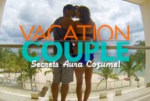 Travel Videos by Vacation Couple / A collection of our Vacation Videos from Mexico, Costa Rica, New York and Las Vegas.