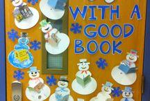 Новорічні бібліотечні штучки