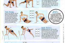 Сделай тело / Всё необходимое для того, чтобы достичь совершенной формы