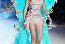 Victoria Secret Fashion Show 2012 - Dangerous Liaisons