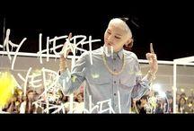 G-Dragon (Kwon jiyong)